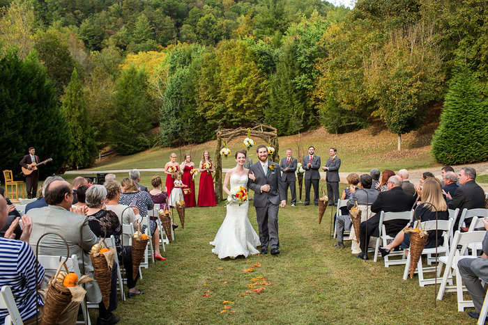 Chota Falls Offers Exclusive Access To You And Your Wedding Guests