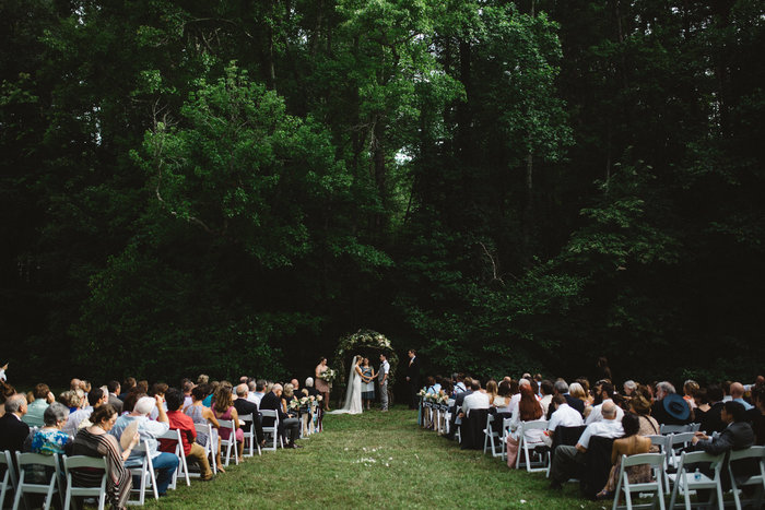 Wedding Venues In North Georgia | 6 Breathtaking Wedding Venues In The North Georgia Mountains